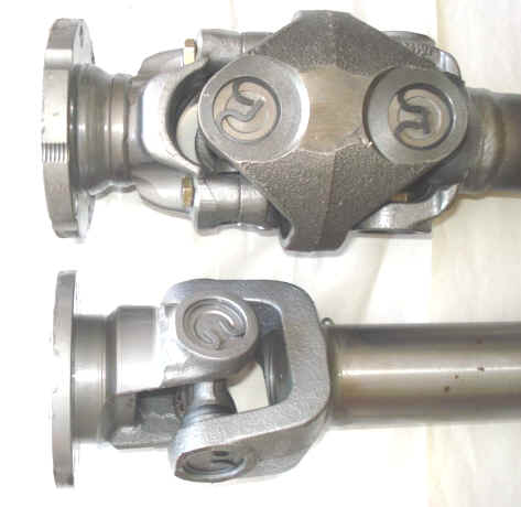 Drive Shaft Superstore Ford Super Duty Drive Shafts